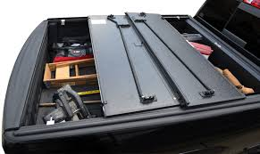 Folding Truck Bed Covers Work Truck Fleet Solutions Fold A Cover Tonneau Covers