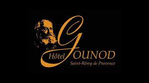 hôtel gounod à saint rémy de provence youtube