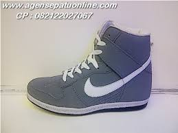 Jual Nike Wedge toko sepatu jual sepatu running grosir sepatu murah
