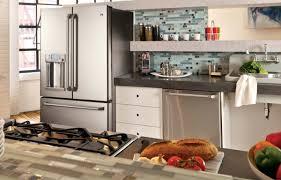kitchen design ideas kitchen white galley with black appliances