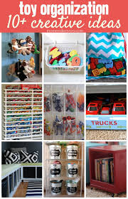 Toy Organization Toy Organization Ideas And Toy Purge Tips