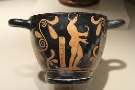 Ancient Greek Vase Painting Ancient Greek Pottery Ancient History Encyclopedia