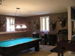 Billiard Room Decor Brilliant Pool Room Decor 1000 Ideas About Pool Table Room On