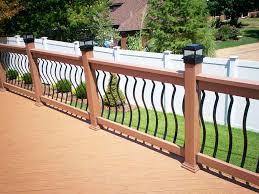 banister railling ideas for outdoor stairs u2014 all home ideas and