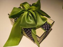 Coach Gift Wrap A Gift Wrapped Life Gifting Tips Advice And Inspiration My