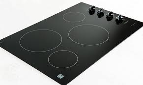 Best Rated Electric Cooktop Kenmore 45103 And 45109 Electric Cooktop Review Reviewed Com Ovens