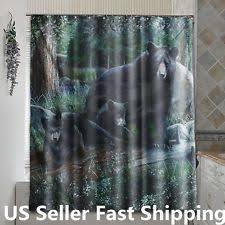 Harley Shower Curtain Arts U0026 Crafts Mission Style Shower Curtains Ebay