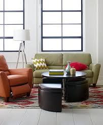 Almafi Leather Sofa Macys Leather Sofa Sets Ezhandui