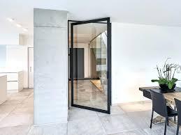 Pivot Closet Doors Interior Pivot Doors Matano Co