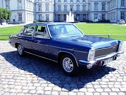 opel diplomat opel diplomat b 5 4 v8 incentive oldierent
