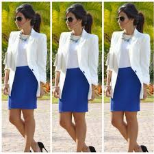 Combination Of Blue by Sassy Saffy Cobalt U0026 White U2026 The Magical Combo