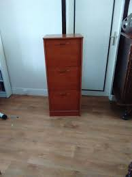 meuble classeur de bureau achetez meuble classeur occasion annonce vente à la celle