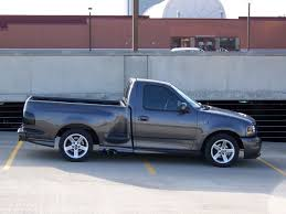 Ford Lightning New 2000 Ford F 150 Svt Lightning Information And Photos Zombiedrive