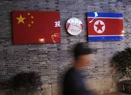 North Korea China To Remain U0027neutral U0027 If North Korea Attacks First Financial