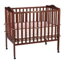 Portable Mini Crib Bedding by Portable Mini Crib Bedding Set Cribs Decoration