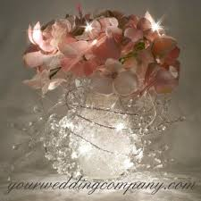 Shabby Chic Wedding Centerpieces by Modern Shabby Chic Pink Silver White Centerpieces Garden Indoor