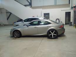 2006 lexus gs300 tires size old member needs help with tire size for 20s pics attached