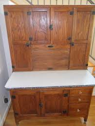 Sellers Kitchen Cabinets Antique Oak Kitchen Cabinets 1920 U0027s Vintage Sellers Mastercraft