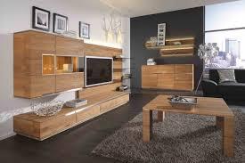 Wohnzimmer Modern Eiche Acerro Eichenscheune Bocholt