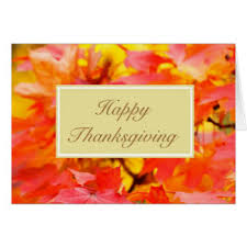 happy thanksgiving greeting cards zazzle