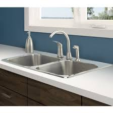 Install A Kitchen Sink  RONA - Fitting a kitchen sink