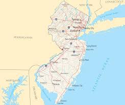 Map Of Wildwood Nj Wildwood Nj Map Uk Map Maps Of Kentucky