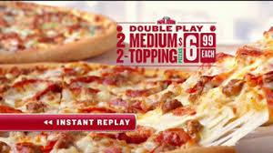 cuisine tv replay papa s play tv commercial baseball ispot tv