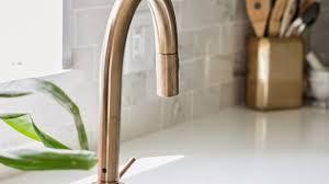 delta touch kitchen faucet fancy design delta touch kitchen faucet 15 585x329 jpg