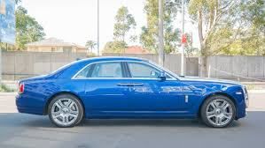 rolls royce price inside rolls royce ghost series ii australian review gizmodo australia