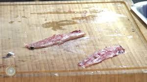 cuisiner les sardines comment cuisiner les sardines avec christian le squer