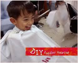 diy mens haircut practical mom diy kids haircut at home with a hair clipper and a
