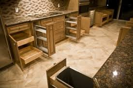 Kitchen Cabinet Storage Options Ta Bay High End Kitchen Remodel Photos Custom Home Building