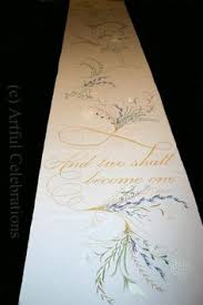 personalized wedding aisle runner i corinthians for wedding aisle runner yes yes yes