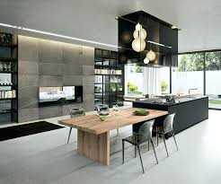 designing a kitchen island with seating modern kitchen island with seating design kitchen islands s design