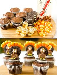 thanksgiving treats for