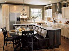 kitchen island with seats 20 beautiful kitchen islands with seating wood design beautiful