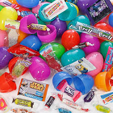 filled easter eggs b out of stock b filled plastic easter eggs 2 1 3 with 1 candy