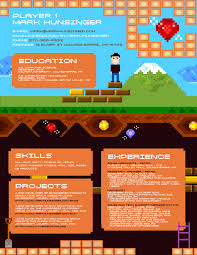 Software Qa Engineer Resume Sample Video Game Resume Resume For Your Job Application