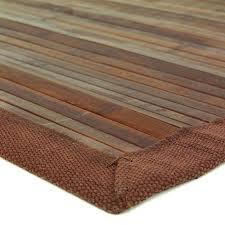 tapis cuisine pas cher tapis de cuisine pas cher tapis bambou chocolat tapis cuisine