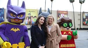 Broke Girls Halloween Costume 2 Broke Girls U0027 Kat Dennings U0026 Beth Behrs Lego Treatment U2013