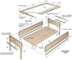 Wooden Table Plans Free by 62 Best Pdf Plans Images On Pinterest Free Woodworking Plans