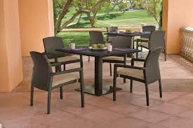 Rattan Dining Room Sets Outdoor Rattan Dining Chairs U2013 Rattan Creativity And Headboard