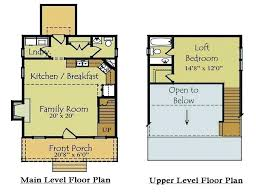 cabin layouts one room cottage floor plans small home designs floor plans one room