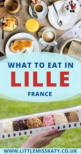 lille cuisine 7 traditional dishes you to eat in lille