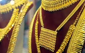 hallmarking on gold ornaments coins and biscuits to be compulsory