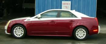 cadillac cts custom paint all precision collision repair custom and paint