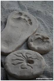 sand clay recipe create bake keep