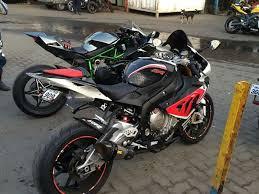 bmw s1000rr india kawasaki h2 bmw s1000rr india mumbai motorcycle