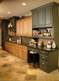 kitchen ideas with oak cabinets 5 ideas update oak cabinets without a drop of paint backsplash