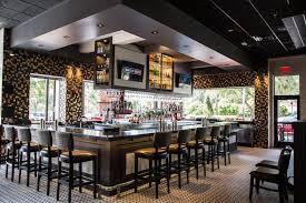 Interior Designer Reviews Tony Roma U0027s Restaurant The Place For Ribs Has A Polished